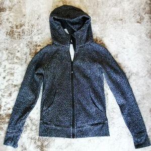 🍋Lululemon scuba hoodie